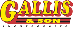 Gallis and Son Septic Inc. Logo